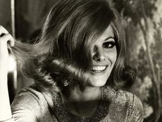 The lovely Claudia Cardinale