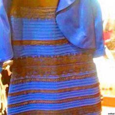 Vestido azul o blanco original roadhouse