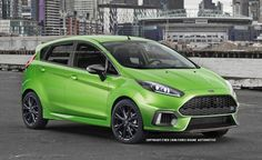 ford fiesta rs - Google Search