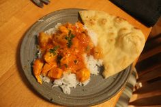 Quarter Life (Crisis) Cuisine: Who is Sick of Leftovers? -- Easy Chicken and Shrimp Curry