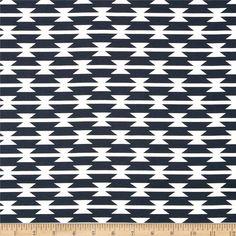 Tomahawk stripe Arizona by April Rhodes Art Gallery by BellaGiddy Tribal Fabric, Fabric Art, Wall Fabric, Quilting Fabric, Woodland Fabric, Boppy Cover, Baby Boy Quilts, Art Gallery Fabrics, Girl Decor