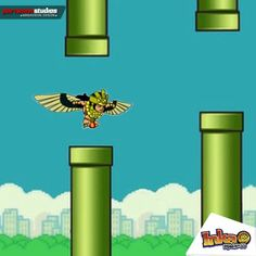 Flappy Inka Madness. #flappy #inkamadness #peru #games #ios #flappybird #meme #memes #joke