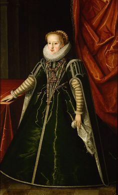 Archduchess Gregoria Maximiliana of Austria