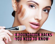Your most flawless face, one trick at a time