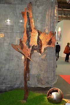 Exhibition, Unique Pieces   GAHR Metal Art, Unique, Artwork, Cool Stuff, Ideas, Home Decor, Work Of Art, Decoration Home, Auguste Rodin Artwork
