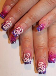 31 Lovely Manicure Ideas