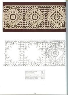 Gallery.ru / Фото #10 - DMC. Creations Crochet D'or - Malinka-Malinka