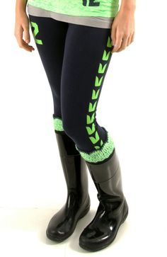 Hey, I found this really awesome Etsy listing at https://www.etsy.com/listing/202026877/seahawks-lady-leggings