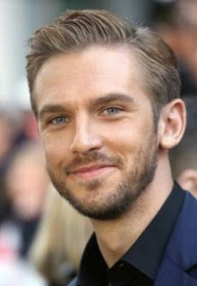 "Okay, I've decided to forgive Dan Stevens for leaving Downton Abbey after seeing his new movie trailer, ""The Guest."" He is hotter than heck!"