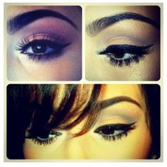 Perfect everyday eyes!!