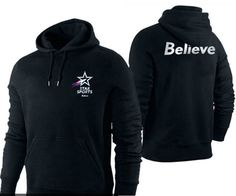 Hooded Jackets for Star Sports Internal Team