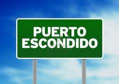puerto escondido oaxaca mexico -