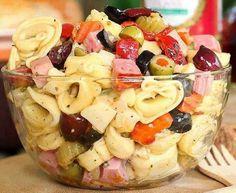 Itlian salad