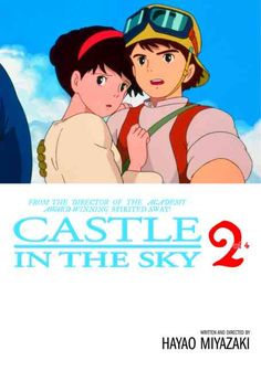 Castle in the