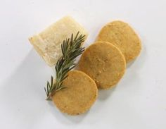 Savory Rosemary and Parmesan Shortbread | Democrat and Chronicle.com