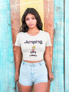Unique Vintage Rockabilly Pin Up Girl Tattoo T Shirt Sweat Shirt, Shark T Shirt, Sun Shirt, Cropped Tops, Disney Shirts For Family, Family Shirts, Girl Shirts, Disney Family, Tee Shirts