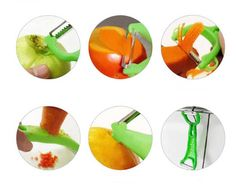 Kitchen Parer Slicer Gadget Vegetable Fruit turnip Slicer Cutter Carrot Shredder-in Peelers & Zesters from Home & Garden on Aliexpress.com | Alibaba Group