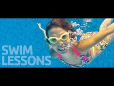 Swimming Lessons 5 BREASTSTROKE in 3 steps Tutorial Lesson for BEGINNERS kids or Adults - YouTube