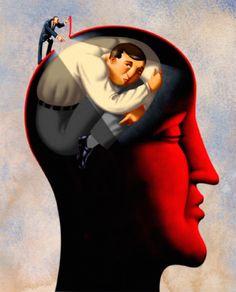 Mi considero un uomo comune, eccetto per il fatto che mi considero un uomo comune.  Michel Eyquem de Montaigne