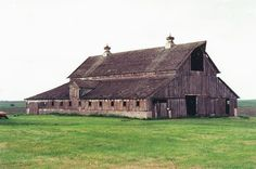 Story County Barn Tour and Picnic :: Iowa Barn Foundation