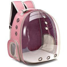 Cat Backpack Carrier, Pet Carrier Bag, Dog Backpack, Travel Backpack, Bubble Cat, Pet Transport, Pet Bag, Pet Travel, Small Dogs