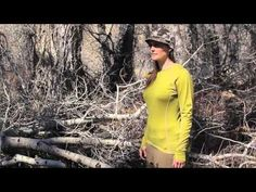 The Womens Lupine Crew Long Sleeve base layer shirt is designed in 3 solid color and 4 camouflage patterns out of ultrafine merino wool. Womens Hunting Clothes, Camouflage Patterns, Outdoor Outfit, Merino Wool, Long Sleeve, Mens Tops, Shirts, Color, Fashion