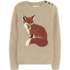 Quirky Fall Clothes - Polyvore this would be perfect for school spirit days -Foxes