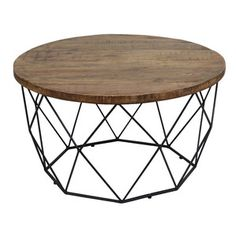 Hartman Coffee Table