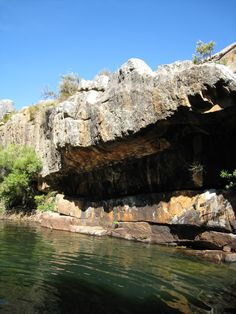 Cederberg: for hiking, swimming, camping, FUN!
