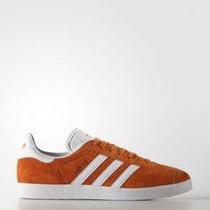 promo code b4a24 60c7f adidas Orange - Gazelle - Shoes   Adidas Online Shop   adidas US