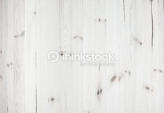 Stock Photo : Light white wooden pine texture and background
