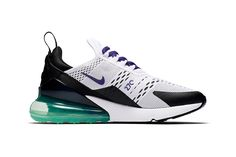 d0dc04b8b5 Nike's Newly Designed Air Max 270 Arrives in