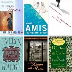 Classic Books to Read This Summer - Vogue
