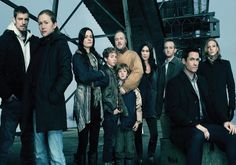 #TheKilling: data e teaser da temporada final