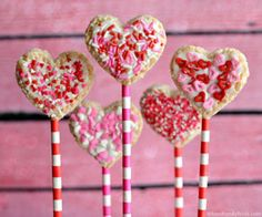12 easy and yummy DIY Valentine's Day recipes to give to anyone