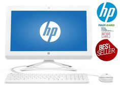 "NEW All in One HP Desktop Computer 19.45"" Windows 10 Webcam WiFi (FULLY LOADED)  How would you like your next computer to be fully loaded and easy to use? A computer that requires no setup at all. Why waste time trying to figure out how to setup a computer when we have done the work for you!. EasyPeasyComputers.com has taken the time to configure this computer for home, school or work. We want to make your life easier!  Best cheap computers for sale deals @easypeasycomputers…"