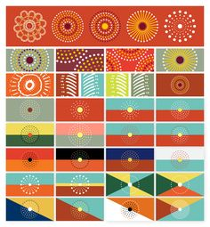 Australian flag proposal, studies _ Maegan Brown flag (2015)