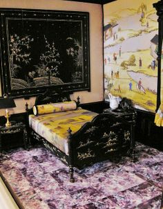 The Chinoiserie Room | Flickr - Photo Sharing!