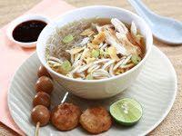 Soto Kudus | Indonesian Original Recipes