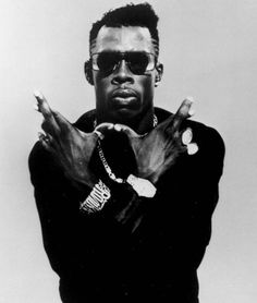 "Shabba Ranks, he was one of the most popular dancehall artists of his generation. He was also one of the first Jamaican deejays to gain worldwide acceptance, and recognition for his 'slack' lyrical expressions and content, when ""ridin' di riddim"". His gravel toned, rough-sounding voice made him instantly recognised worldwide."