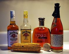 What's the Difference Between Bourbon, Whiskey, and Scotch? - Cheers To You - Part Two