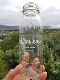Image result for royal juice sa cape town Cape Town, Drink Bottles, Vitamins, Juice, Water Bottle, Social Media, Drinks, Image, Beverages