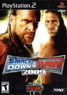 wwe smackdown vs raw 2009 pc gratuitement softonic