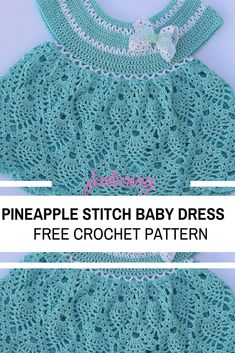 125 Best Baby Clothes Crochet Images In 2019 Crochet Baby Crochet