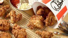 La recette secrète du poulet frit de KFC (enfin) dévoilée?