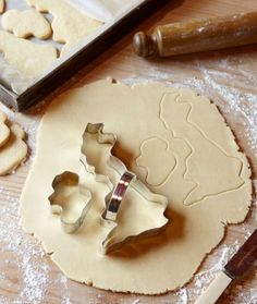We just love this British Isles shaped cookie cutter - what could be more British than homemade cookies baked in a Rangemaster shaped to resemble our homeland! British Cookies, Shaped Cookie, Sweet Tarts, British Isles, Food Inspiration, Baked Goods, Cookie Cutters, Biscuits, Tasty
