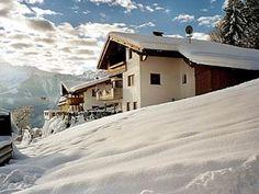 #Skiurlaub Hippach: Ferienwohnung für 4 Personen