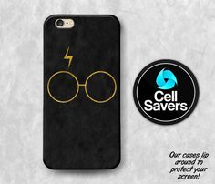 Harry Potter Gold iPhone Case iPhone 7 Plus iPhone 6 Plus iPhone Plus iPho - Cheap Phone Cases - Ideas of Cheap Phone Cases - Harry Potter Gold iPhone Case iPhone 7 Plus iPhone 6 Plus iPhone Plus iPhone iPhone 5 iPhone SE Case Black Glasses Lightning Scar Iphone 6s Gold Case, Iphone 5s, Coque Iphone 6, Iphone Phone Cases, Iphone 7 Plus Cases, Phone Cover, Coque Harry Potter, Harry Potter Phone Case, Harry Potter Glasses