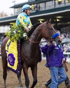Espinoza had best seat to watch Pharoah's historic year | Daily Racing Form