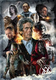 Season 10 Doctor Who Poster, Doctor Who Fan Art, Doctor Who Quotes, 13th Doctor, Twelfth Doctor, Doctor Who Wallpaper, Laptop Wallpaper, Wallpaper Desktop, David Tennant Doctor Who